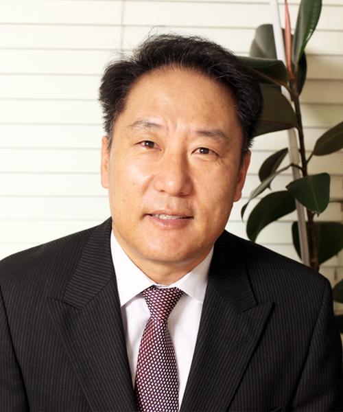김동환 목사