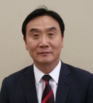 스테반교구장 김종업 집사