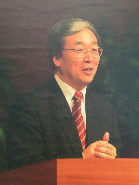 2대 박성근 담임목사 취임