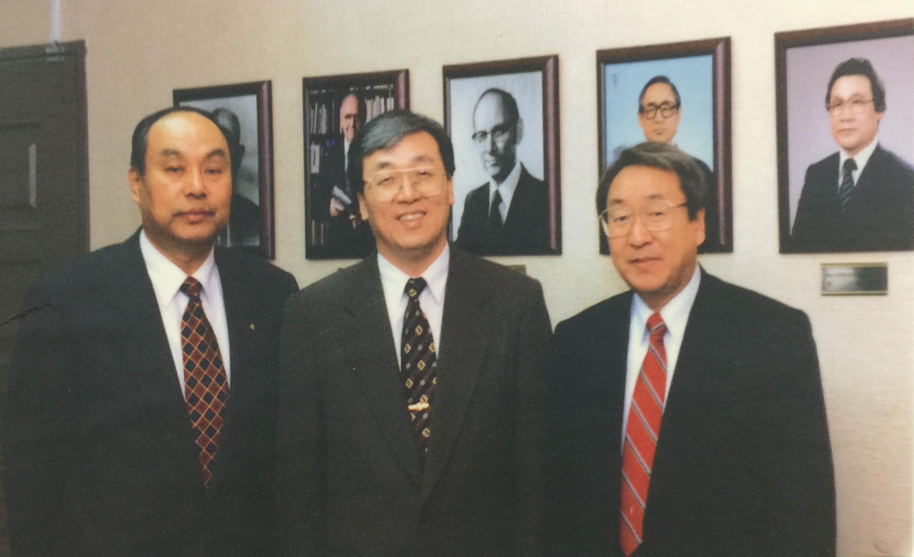 대전 침신 대학교 부흥회
