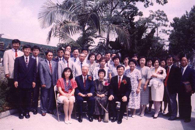 제 1회 남미 지교회 선교사 초청 선교대회