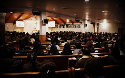 2016 송구영신 예배(침례식.주의만찬)