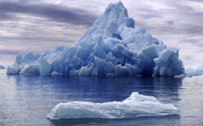 죄악의 빙산에 대한 경고