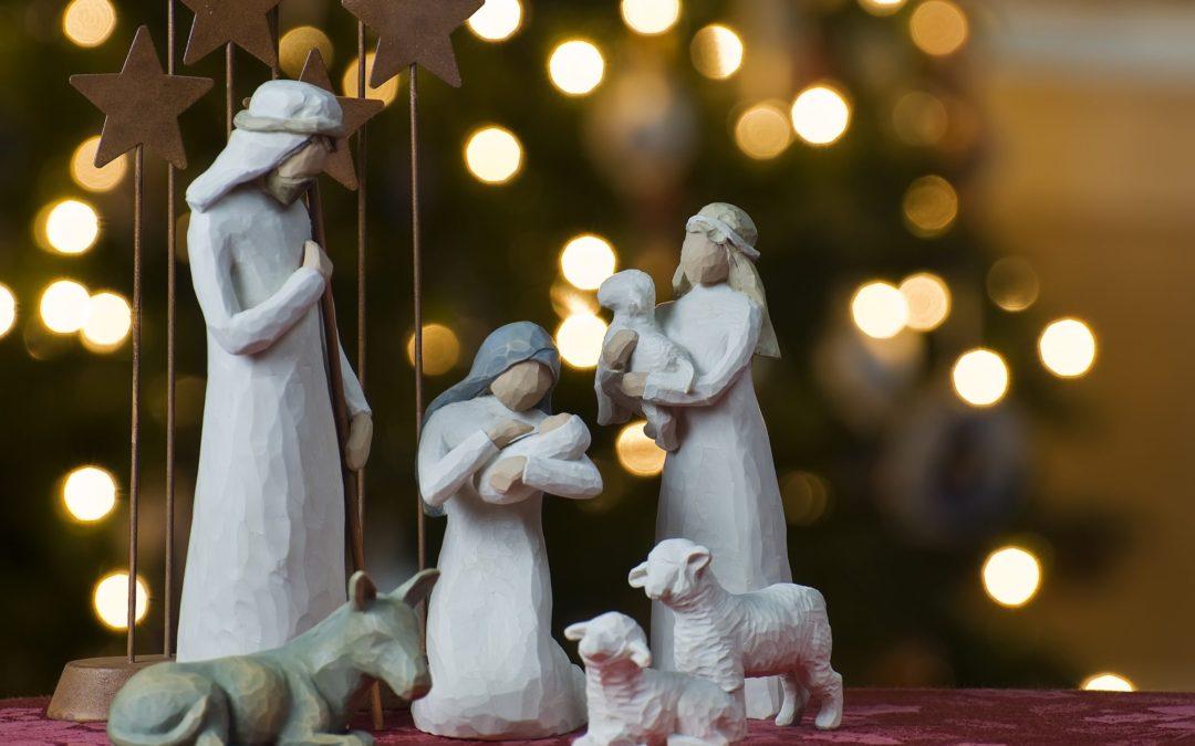 성탄 축하 예배에 초청합니다