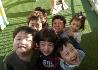 BSBC 어린이 학교 1