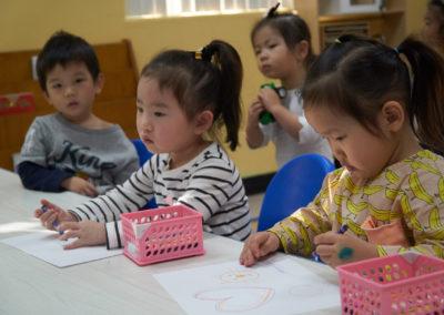 BSBC 어린이 학교 4