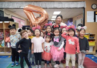 Yein 4th Birthday 80
