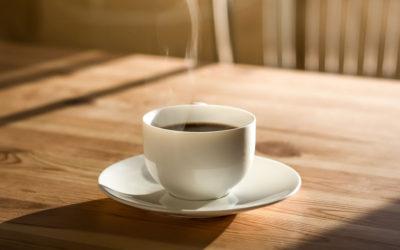 인생의 잔에 무엇을 담고 사나요?