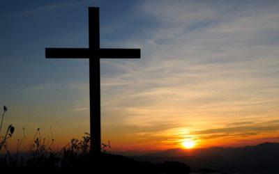십자가의 길을 묵상하자